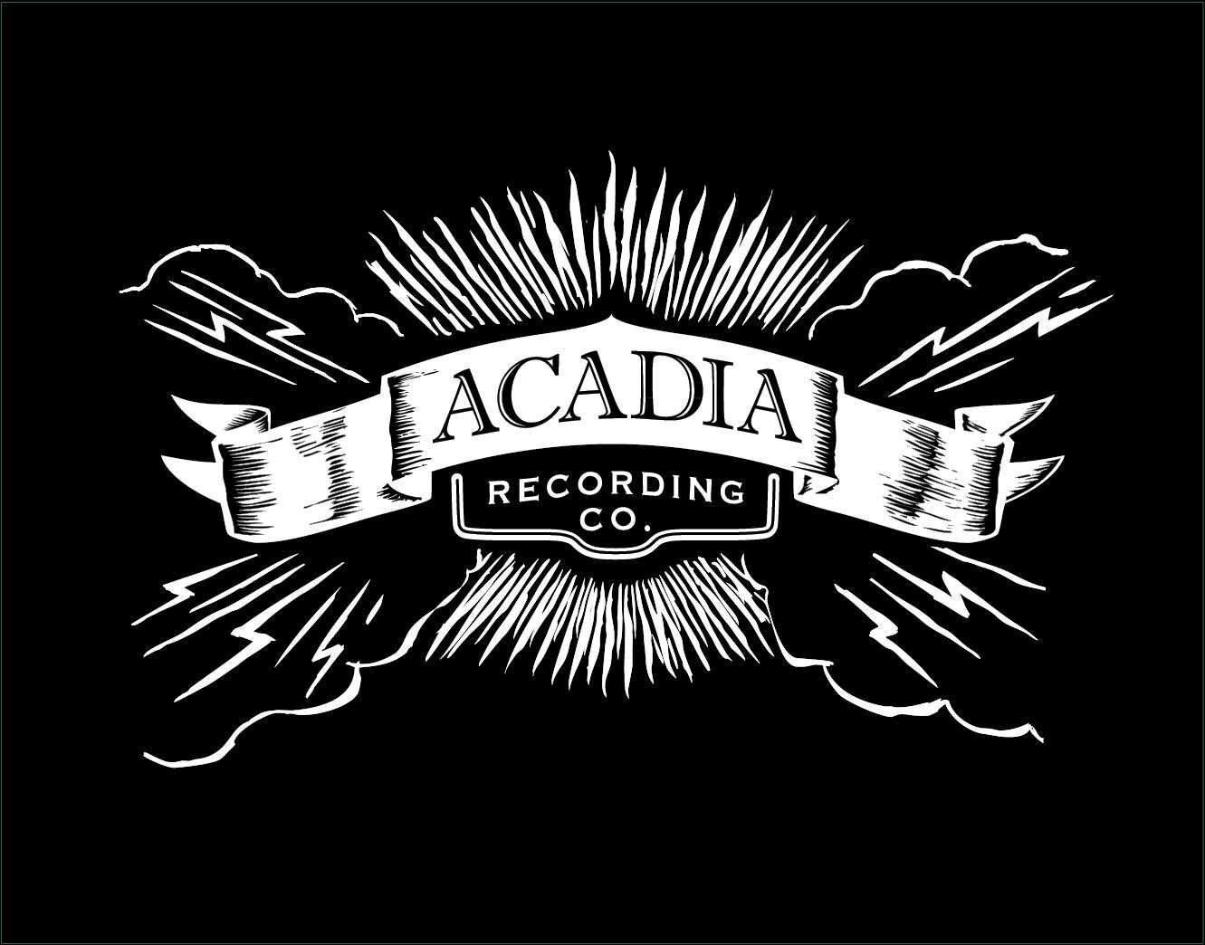 Acadia Recording Company