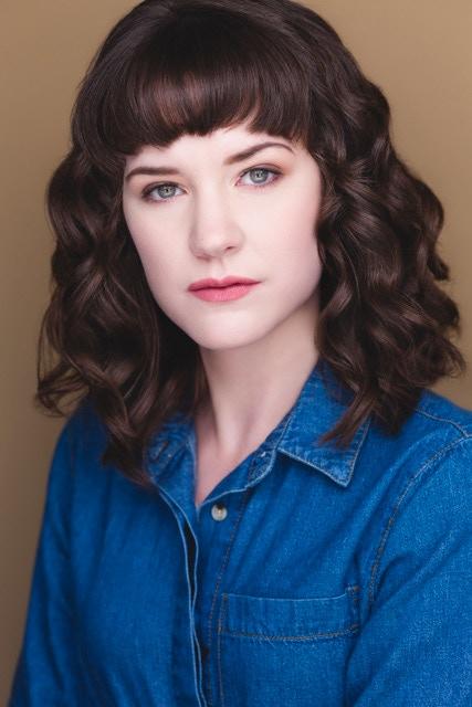 Hannah Perry